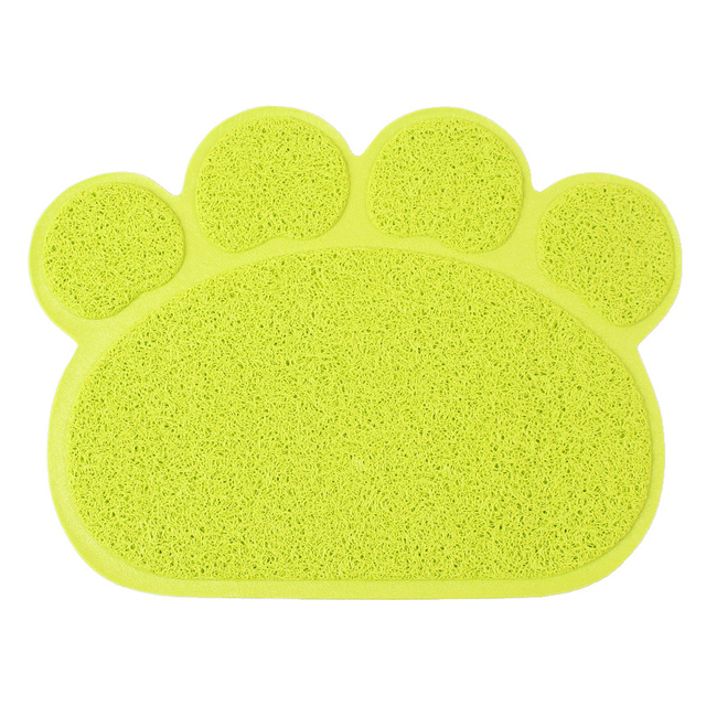 Cat Feeding Mat 2