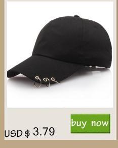 Dropwow Brooklyn Style Baseball Cap Men women Hat Gorras Planas ... 92821f71c19