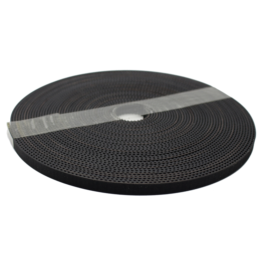 CHANGTA 2 meter gt2 6mm GT2 timing belt width 6mm for 3d printer 2GT printer belt free shipping-in 3D Printer Parts & Accessories from Computer & Office on Aliexpress.com | Alibaba Group