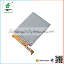 Nuevo y Original del 6.0 pulgadas E-Ink pantalla de tinta para Sony Prs-T3 Prs T3 Prst3 pantalla LCD Planel pantalla E-book Ebook lector de reemplazo