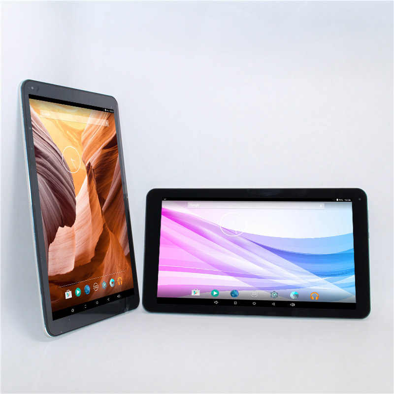 "10.1 ""Inch RK3026 1GB + 16GB Tablet PC Android 4.4 Termurah 10.1 Pad"