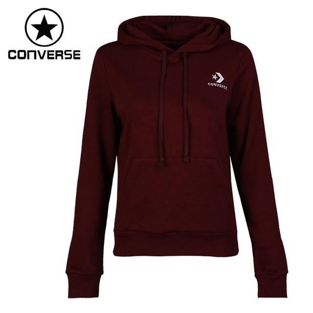 converse all star hoodie dames