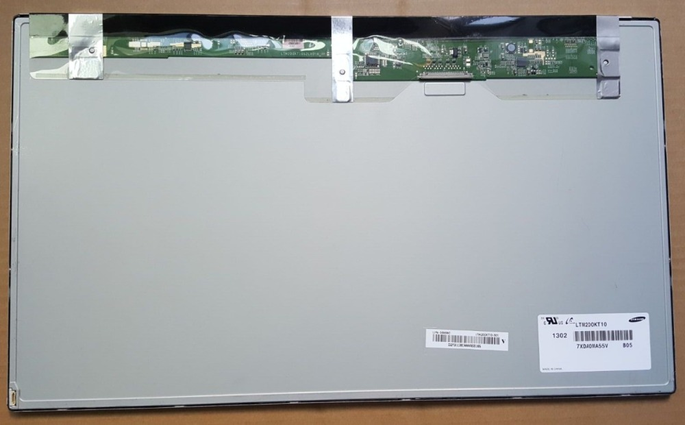 LCD display LTM200KT10 lcd display ltm200kt10
