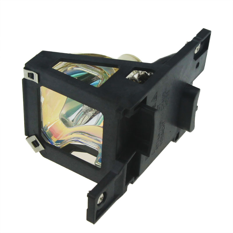 Replacement Projector / TV Bare Lamp ELPLP25/V13H10L25 with housing for Epson EMP 52 / EMP S1 / PowerLite S1 Projectors