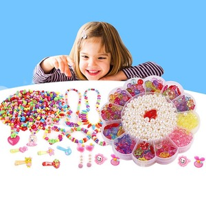 DIY Acrylic Beads Kit Children