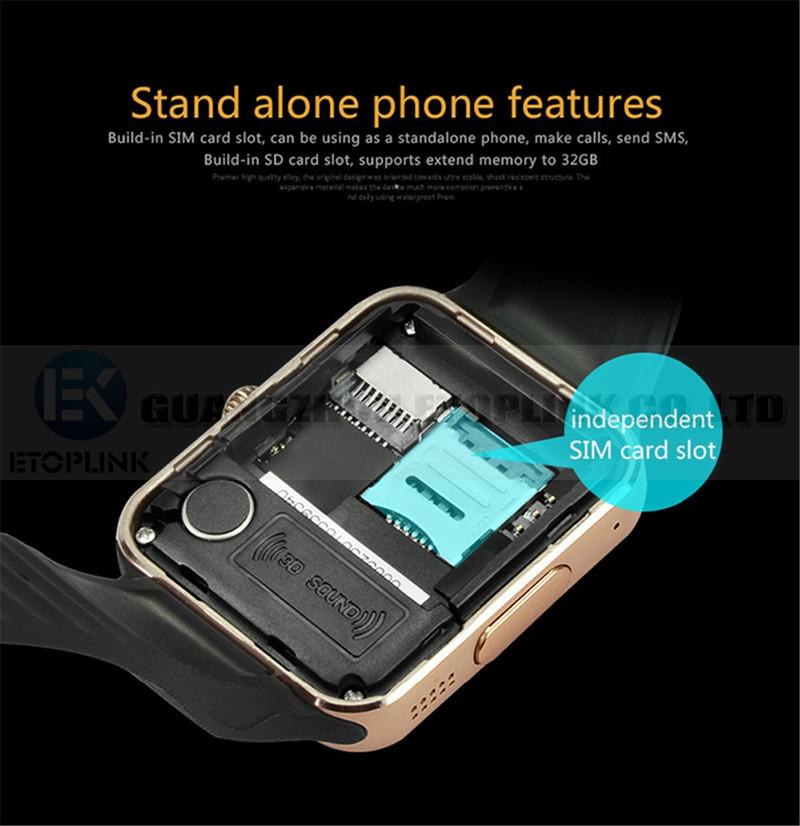 EK-Bluetooth smart watches GT08 (9)