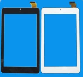 "Witblue nueva Digitalizador de pantalla táctil para Tablet de 7 ""Woxter QX 82 QX82 panel táctil exterior vidrio de sustitución con sensor envío gratis"