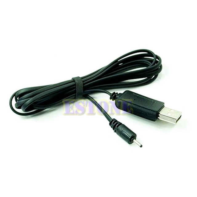 Новый USB зарядный кабель для Nokia 5800 5310 N73 N95 E63 E65 E71 E72 6300 1,2 м