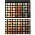 4 Style 120 Colors Fashion Eyeshadow palette Cosmetics Mineral Makeup Eye Shadow Palette set for women