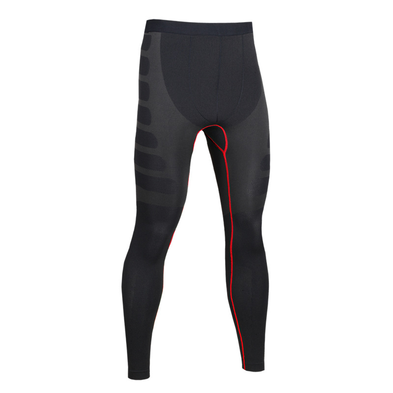 2017 NEW MEN Running Compression Pants Tights Male Exercise Sports Fitness Jogging Jogger Trousers Gym Slim Leggings