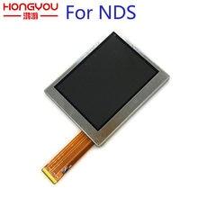 Для Nintendo DS NDS верхний Верхний ЖК-экран и Нижний ЖК-экран дисплей Универсальный ЖК-экран Замена