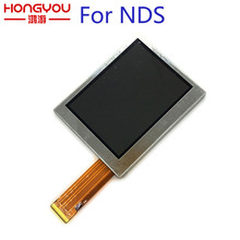 For Nintendo DS NDS Top Upper LCD Screen and Bottom LCD Screen Display Universal LCD Screen Replacement