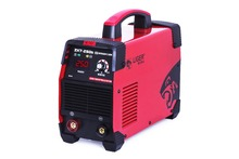 welding welder ZX7-250S Inverter DC ARC SMAW 220V 380V 250AMP Dual Voltage fan cooling IGBT digital tube