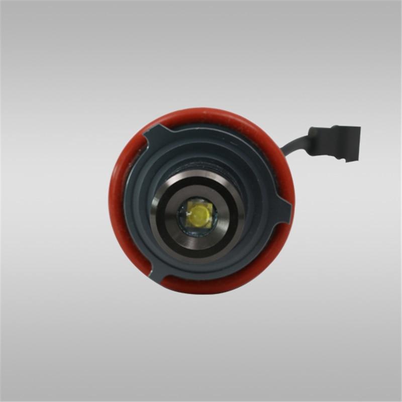ФОТО Automotive light 12V/24V auto parts super bright OEM/ODM CANBUS 10W HID bulbs Angeleyes LED marker E39 F-series conversion kit