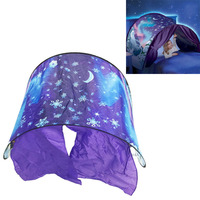 DSGS Dream Tents Winter Wonderland Foldable Tents Camping Outdoor Hiking Tent Baby D