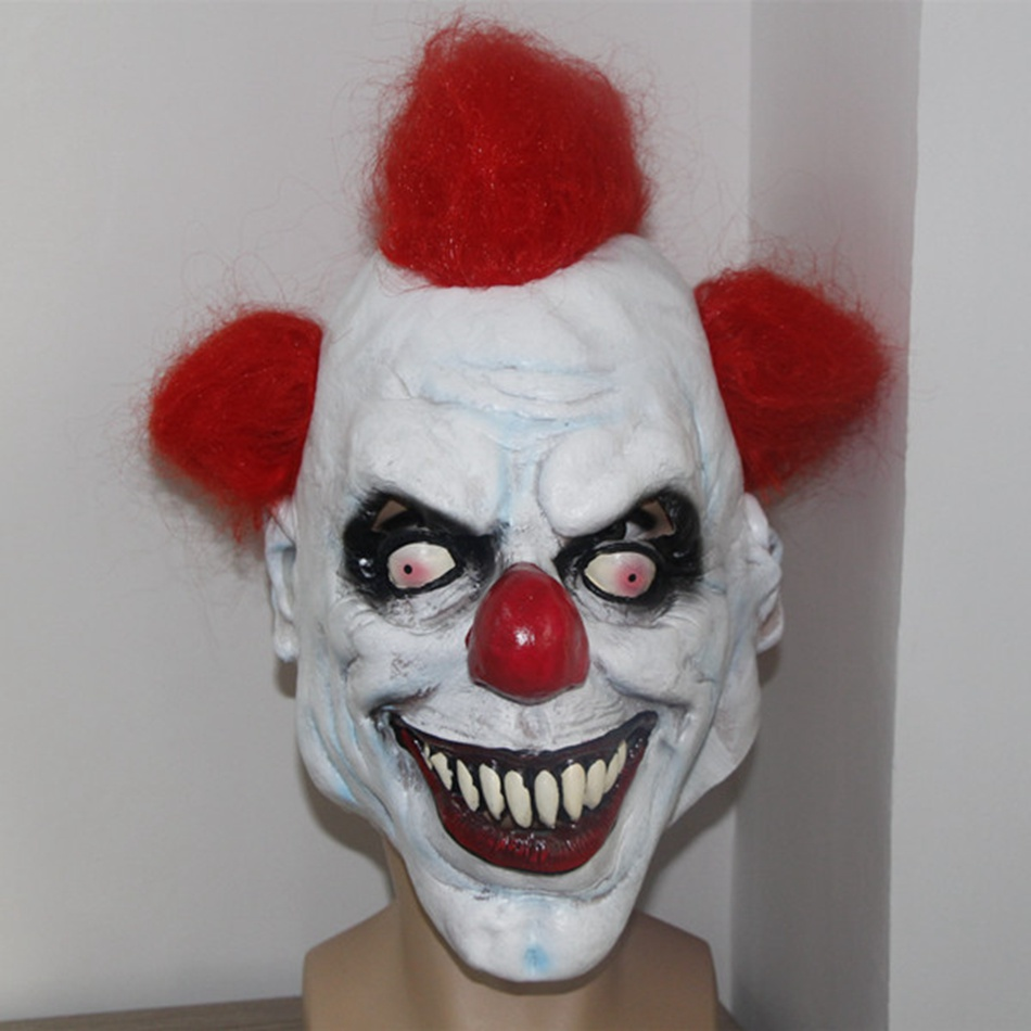 Online Buy Wholesale clown doll mask from China clown doll mask ...