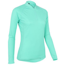 2016 Women Breathable long Sleeve Cycling Jersey Wearing Accessory Slim Fit Sleeve Cycle Quick Dry bike clothing