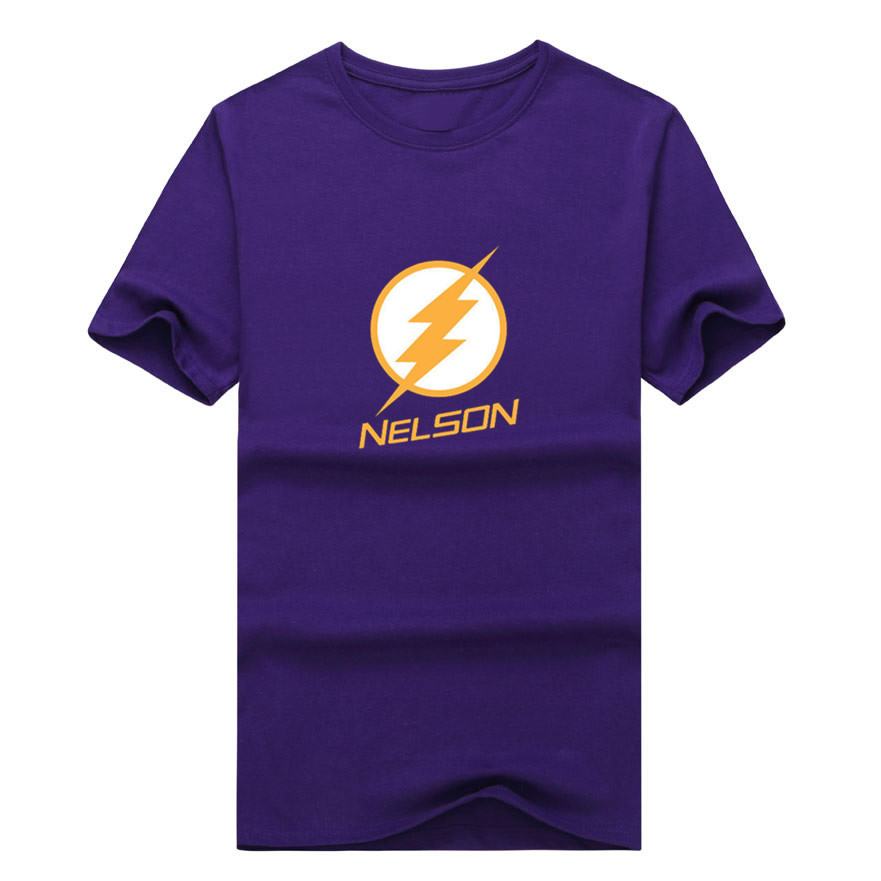 0b32b01e7c 2017 Funny Jordy Nelson 87 white lighting Packers fan T shirt funny green  bay fans T Shirt 0119 3-in T-Shirts from Men's Clothing & Accessories on ...