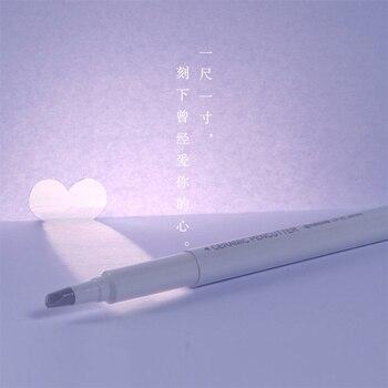 Japonia Ceramiczne Papieru Kuter Pióro Nóż Nóż Poręczny Trwałość dla rzemiosła Notebook DIY Akcesoria