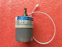 1 piezas 35ZYL002 9 V 9 V 110 RPM alta precisión de bajo ruido DC 530 Motor con engranajes de plástico