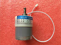 1PCS 35ZYL002 9V 110RPM High Precision Low Noise DC 530 Motor With Plastic Gear