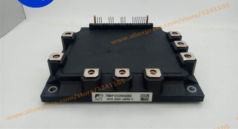 Free Shipping New And Original  7MBP300RA060-05 Module