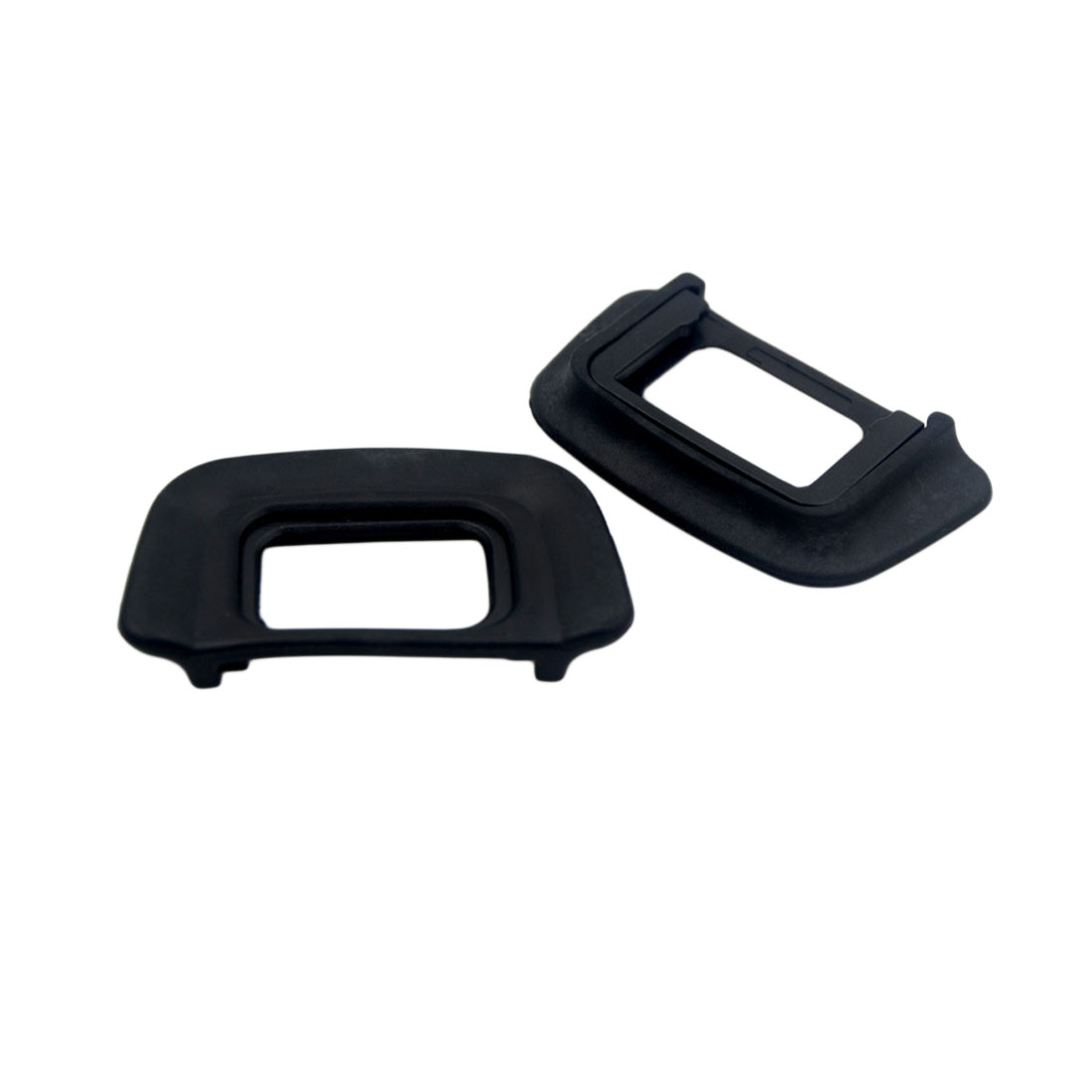 Image 5 - HONGDAK High Quality 2pcs DK 20 Rubber Eye Cup Eyepiece Eyecup For NIKON D5100 D3100 D3000 D50 D60 D70S D3100 D3200 D5200 D3300-in Photo Studio Accessories from Consumer Electronics