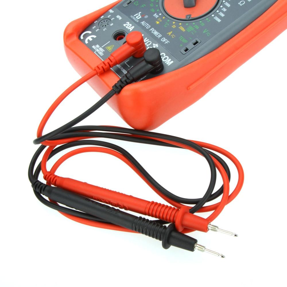 hight resolution of digital tachometer automotive meter tach dwell tester multimeter hd at2150b us