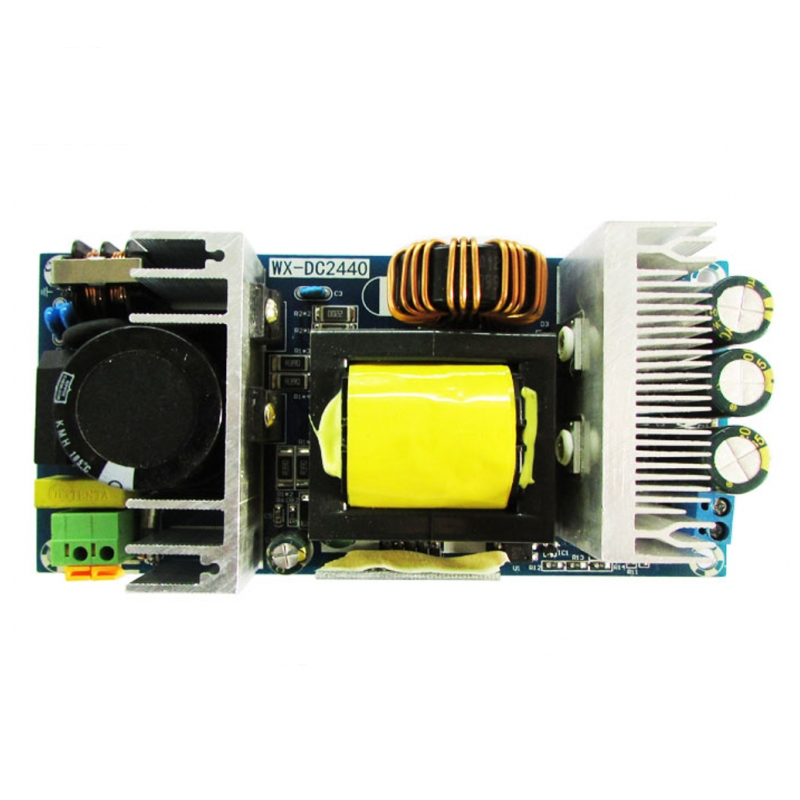 Преобразователь переменного тока 220 В в постоянный ток 24 в 300 а макс. 15 а Вт регулируемый трансформатор Импульсный источник питания