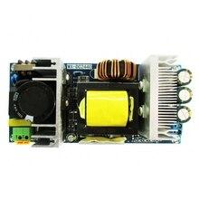 Conversor ac 220v para dc 24v 12.5a max 15a 300w, transformador regulado de tensão comutação fonte de alimentação
