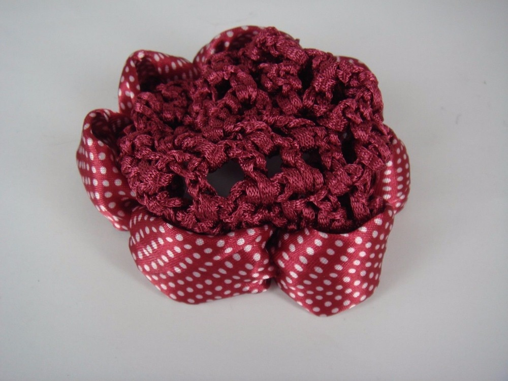 Atractivo Bollo De Ballet Patrón De Crochet Cubierta Molde - Manta ...