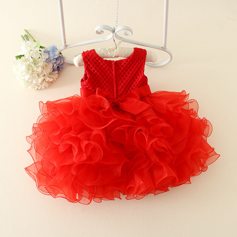 Purple Wedding And Birthday Party Dress For Baby Boy 4