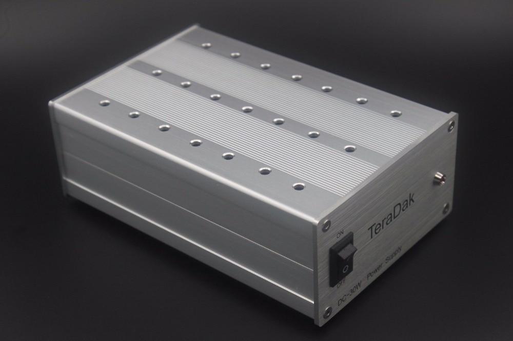 Teradak Logitech Squeezebox touch Linearna - Kućni audio i video - Foto 3
