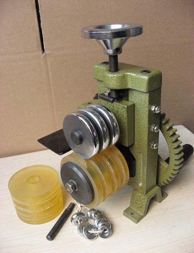 Jewelry Tools Pressing Bending Machine Hand ShakeJewelry Tools Pressing Bending Machine Hand Shake
