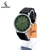 BOBO BIRD Women Round Wrist Watch Top Brand Luxury Bamboo Watch Girl S Anlog Casual Watches