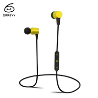 DRRBYY K 815 Sports Headset Bluetooth 4 2 Bass Stereo Magnetic Wireless Earphone For IPhone Samsung