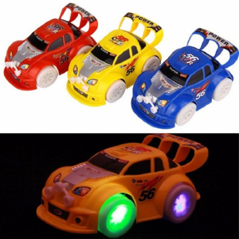 automatic car kids