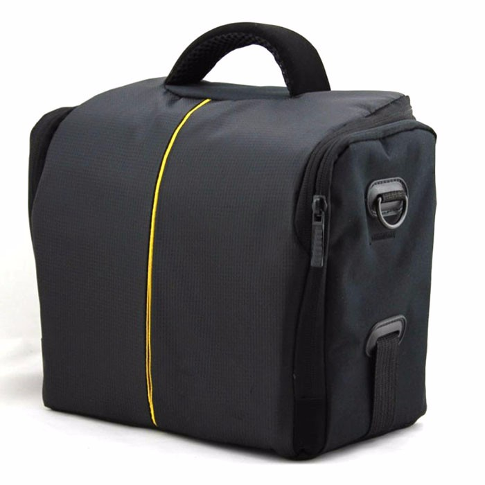 Hot Camera Bag Waterproof SLR Camera Bag for Nikon D3200 D3100 D5100 D7100 D5200 D5300 D3300 D90 D7000 D610 P600 P520 Rain Cover