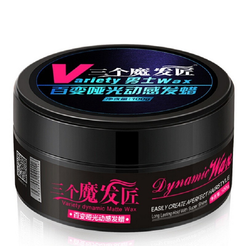 Online Buy Wholesale hair wax men from China hair wax men