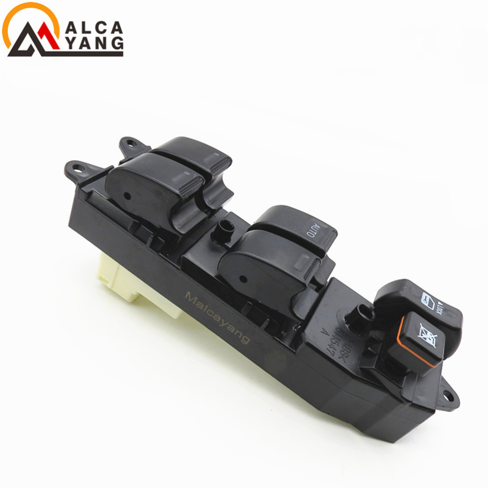 N electric power window switch 84820 12480 for for for 2002 toyota camry power window switch