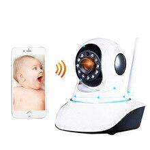 2016 New HD 720P Wireless IP Camera wifi Night Vision Camera IP Network Camera CCTV P2P Onvif Yoosee IP Camera Baby Monitor
