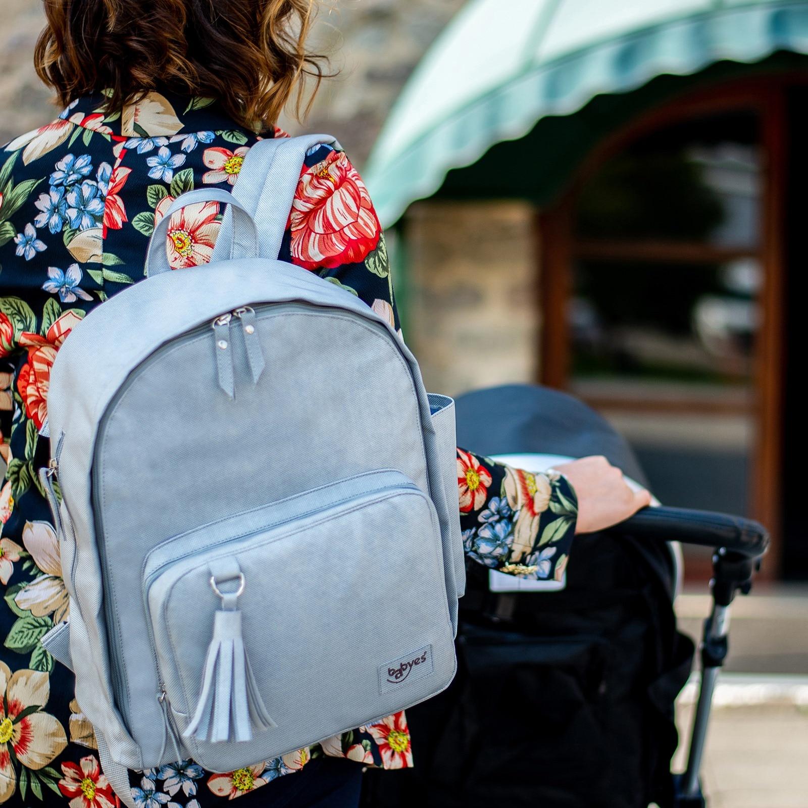 Ebebek Babyes Espace Backpack