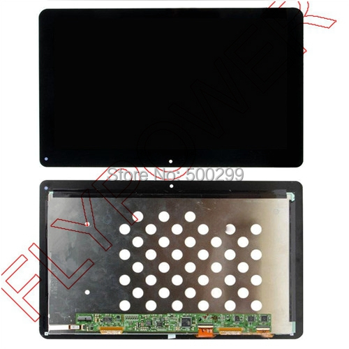 For Acer Iconia W510 New Full LCD Display with Touch Screen Panel Digitizer Glass Assembly free shipping;Black;100% warranty original new 10 1 inch touch panel for acer iconia tab a200 tablet pc touch screen digitizer glass panel free shipping