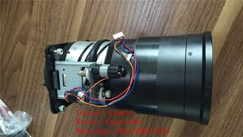 LNS-S31 Original Projector Lens For SANYO Optical Unit Assembly(L9A40008)