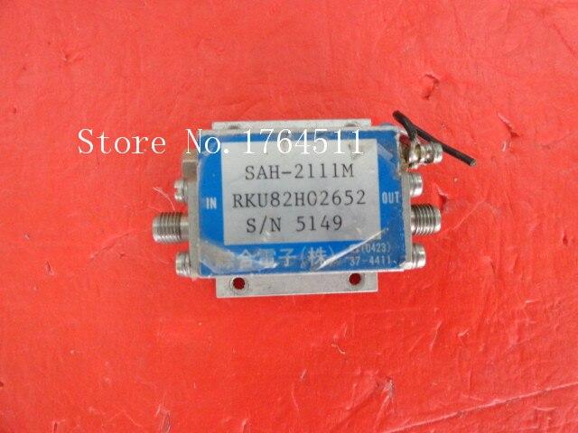 [BELLA] Supply SAH-2111M SMA Amplifier