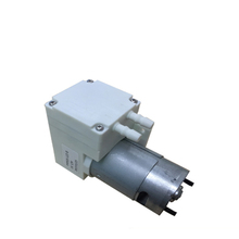цены Vacuum pump for packaging machine, oil-free piston vacuum pump, tea food preservation miniature vacuum pump