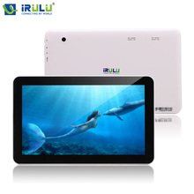 IRULU eXpro X1Plus 10.1 «Tablet PC GMS Quad Core Android 5.1 Планшет 1 Г RAM 8 ГБ ROM Двойная Камера 2.0MP ж/Bluetooth wi-fi 5500 мАч