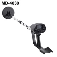Metal Distinguish Detector MD 4030 Multi function detector detection of Gold Coins Silver dollars and jewelry