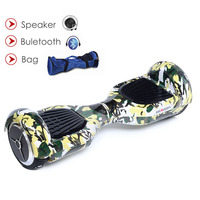 MAOBOOS 6 5 Inch Hoverboard Giroskuter Two Wheels Germany Stock Electric Self Balancing Scooters For Adults