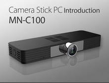 Bben Z8350 Quad Core Процессор Камера PC Придерживайтесь Новый стиль C100 Окна 10 OS 2 г/4 г DDR3L Оперативная память 32 г/64 г EMMC BT4.0 WIFI HDMI ПК компьютер